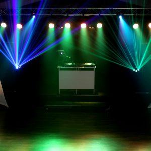 Erweiterung DJ